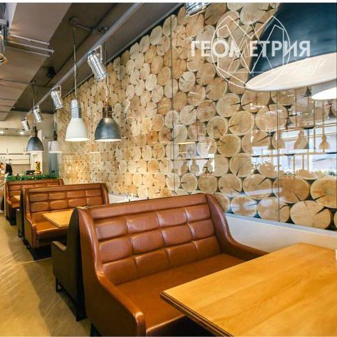 Мебель лофт для ресторанов