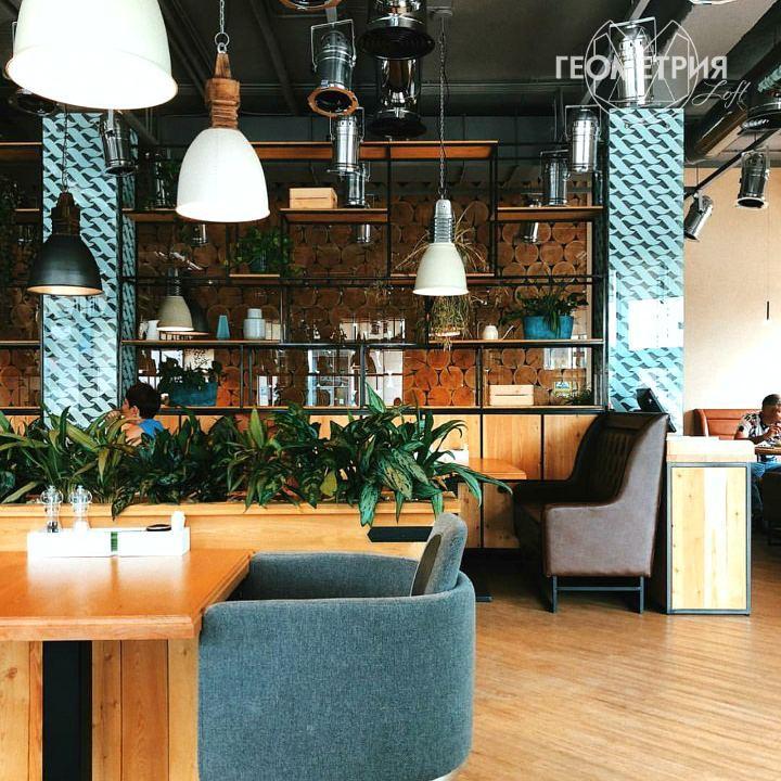 мебель для кафе ресторанов