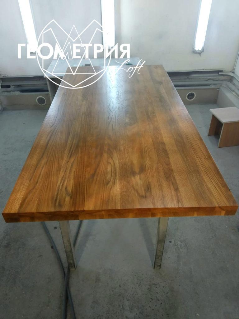 Мебель лофт из Краснодара полетела в Пензу! 2
