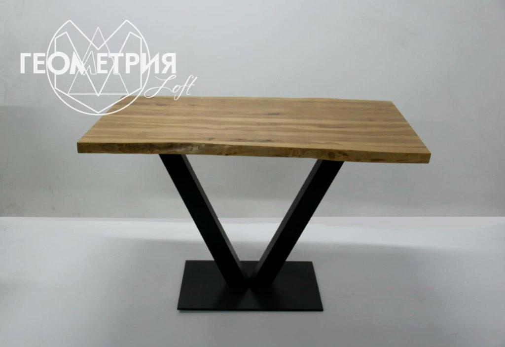 Мебель лофт из Краснодара полетела в Пензу! 3