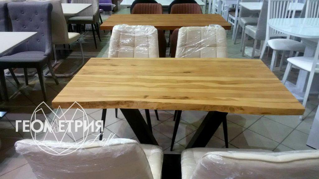 Мебель лофт из Краснодара полетела в Пензу! 5