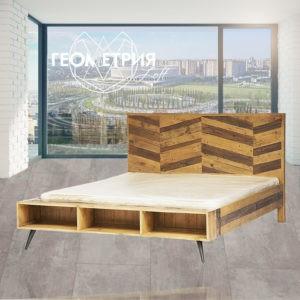 Кровать лофт Краснодар
