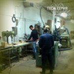 Производство мебели лофт