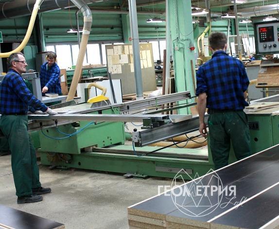 Мебельные фабрики лофт