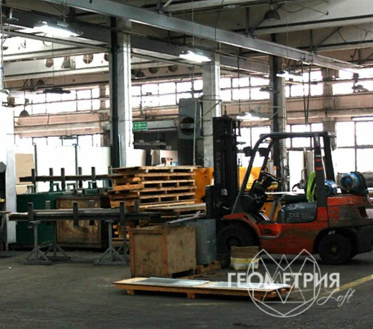 Производство мебели в России