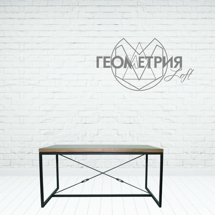 Лофт Дизайн мебель столы