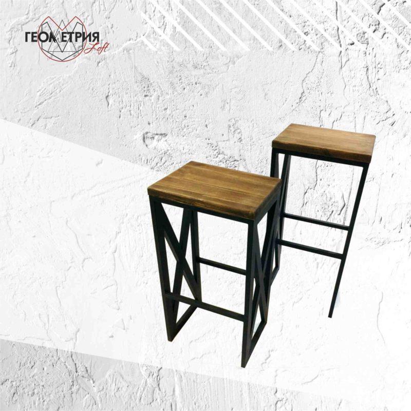 Барные стулья для кафе и ресторанов