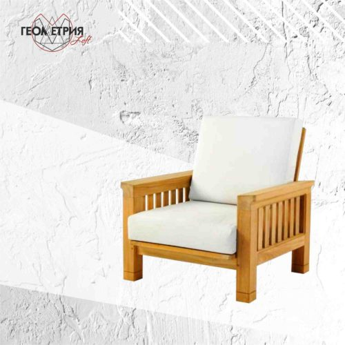 Кресло мягкое для кафе