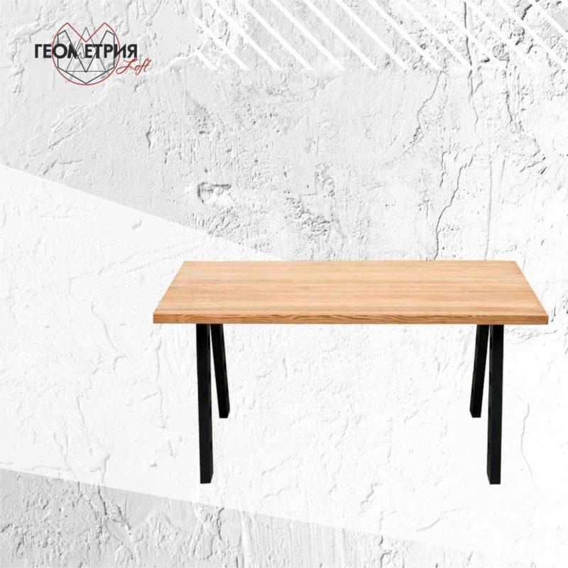 Обеденный стол для кафе. 1