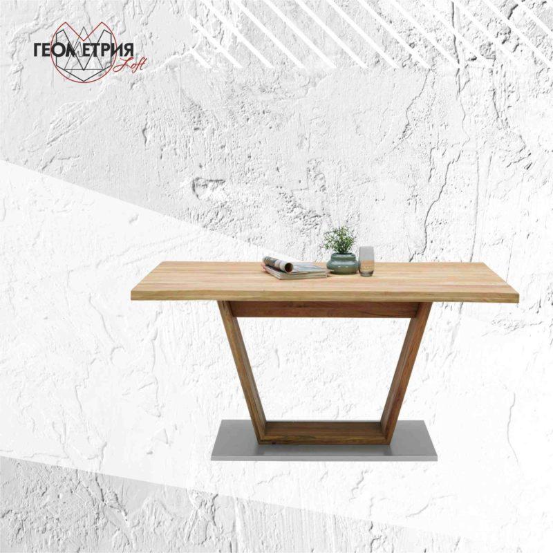Оригинальный обеденный стол. Артикул rw-2 1
