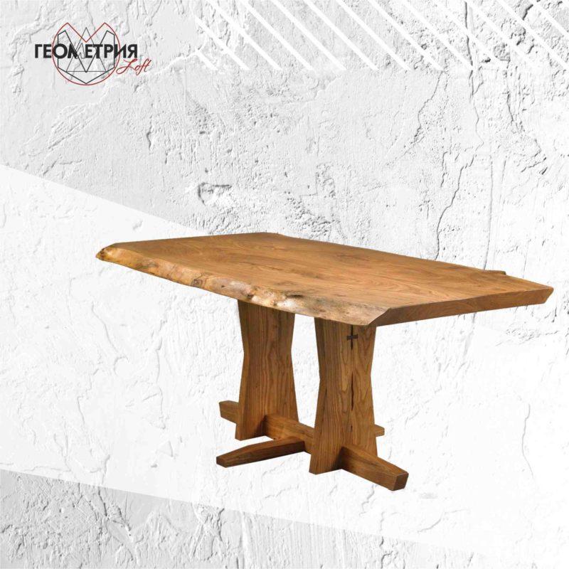 Столы из дерева под заказ