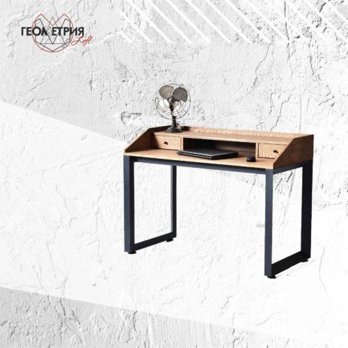 Стол для офиса в стиле лофт