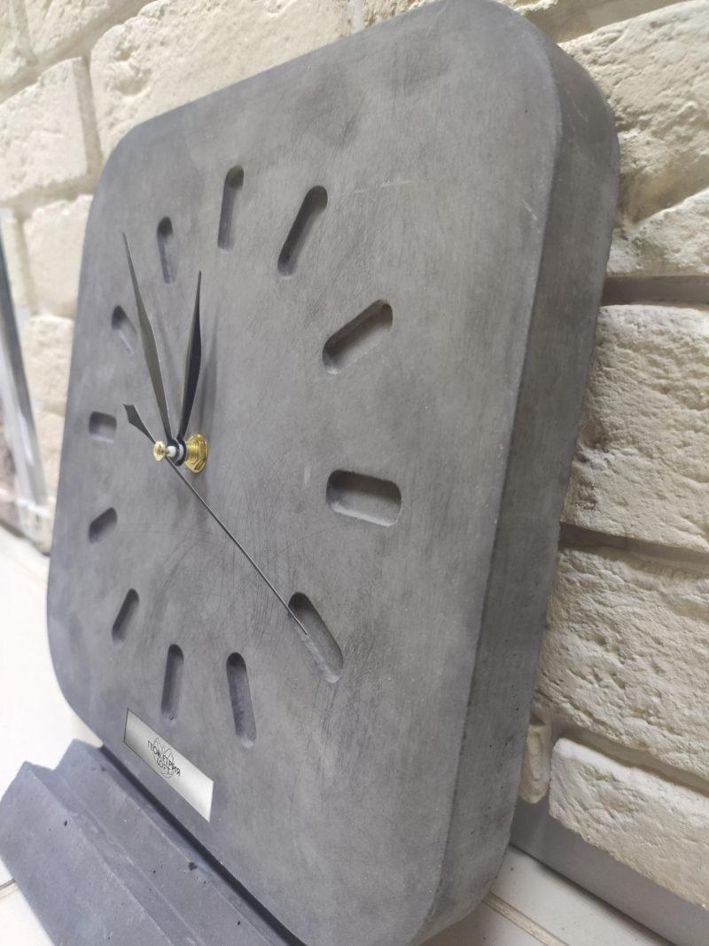 Настенные часы лофт. Артикул hsl-1 2