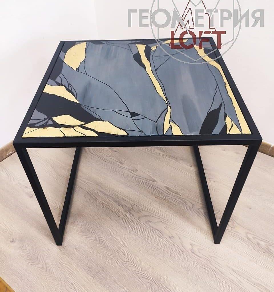 Новая коллекция кофейных столиков. 4