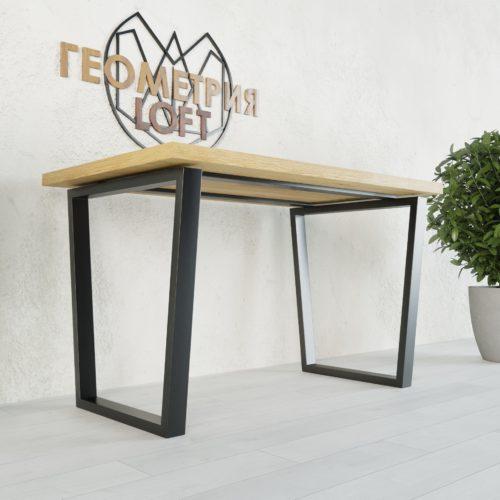 Лофтовый стол