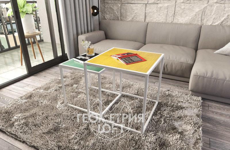 Журнальный столик. Артикул nc-1 10