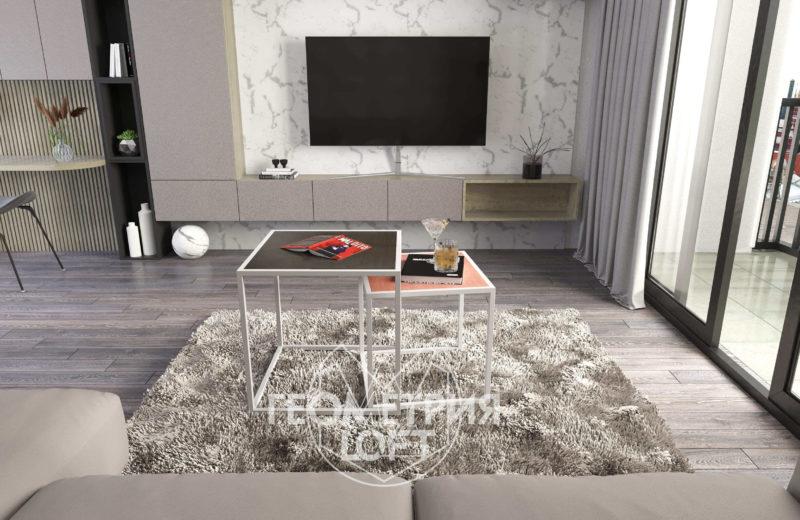 Журнальный столик. Артикул nc-1 11