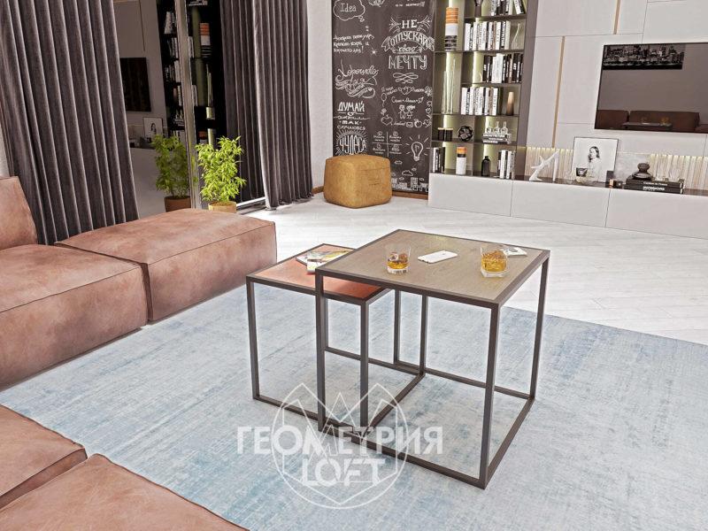 Журнальный столик. Артикул nc-1 6