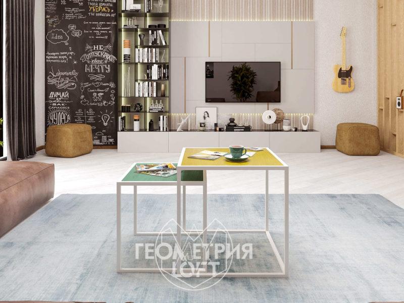 Журнальный столик. Артикул nc-1 4