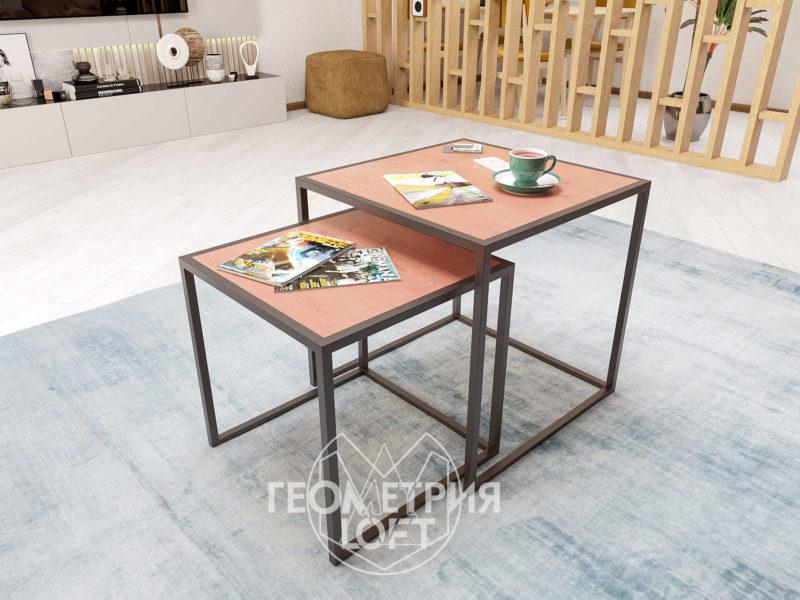 Журнальный столик. Артикул nc-1 3
